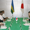 Embassy of Japan in Rwanda